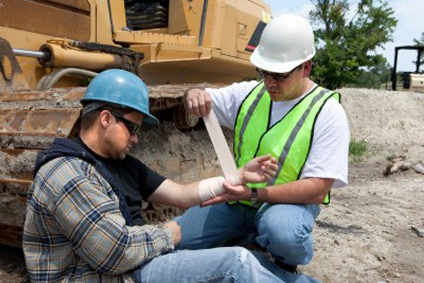 Workplace Accidents Prevention: News Roundup