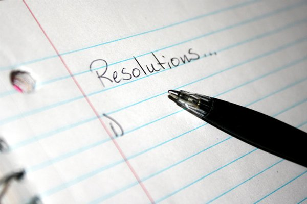Make a Will in 2015: Your New Years' Resolution