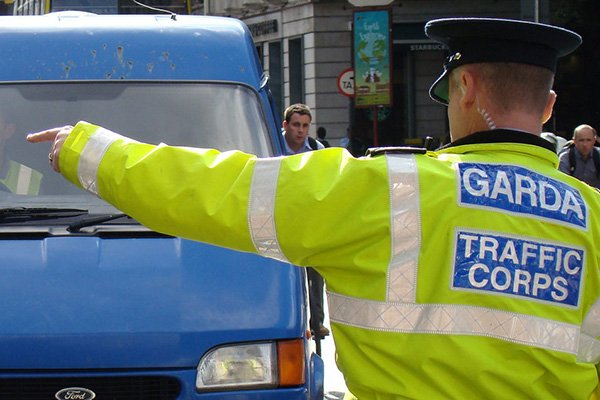 Irish Motorists could get Compensation for Court Fines Fiasco