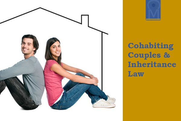 Inheritance Redress Scheme for Unmarried Cohabiting Couples
