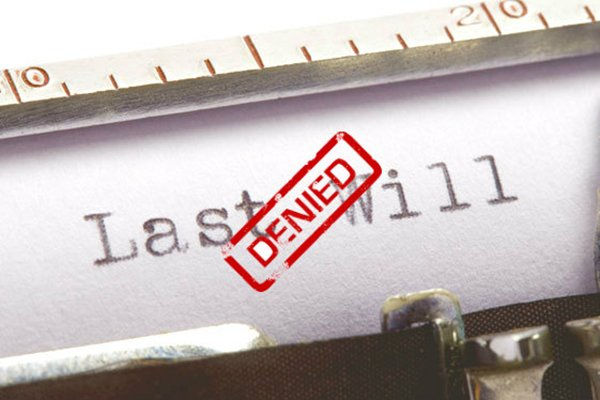 Contesting a Will? Read these two successful case studies