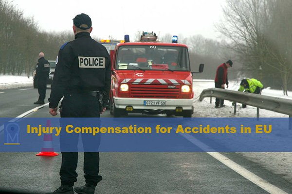 EU Directive rules for Claiming Compensation for Accidents Abroad