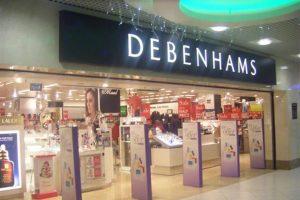 Debenhams-Dublin