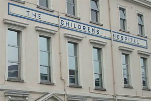 Temple-Street-Childrens-Hospital-Dublin-Where-The-Girl-Stayed-For-Unhinged-Gate-Compensation-Case
