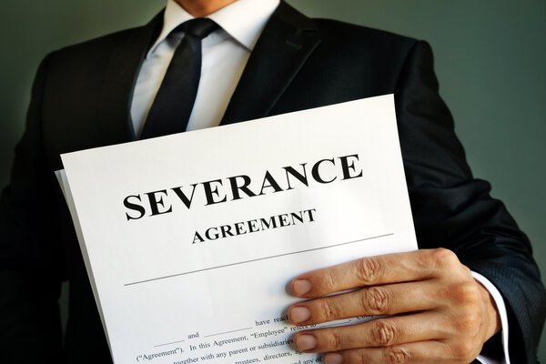 Redundancy and Severance Agreements